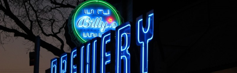 Uncle Bill's Brewery
