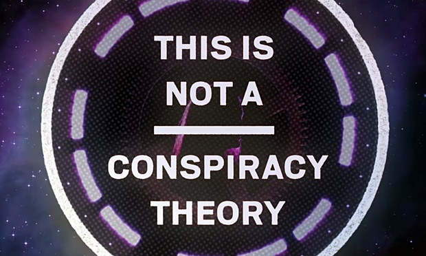 The is Not A Conspiracy Theory